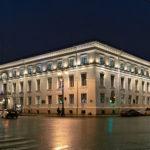 университеты санкт-петербурга список с низкими проходными баллами