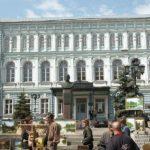 ВУЗы Нижнего Новгорода
