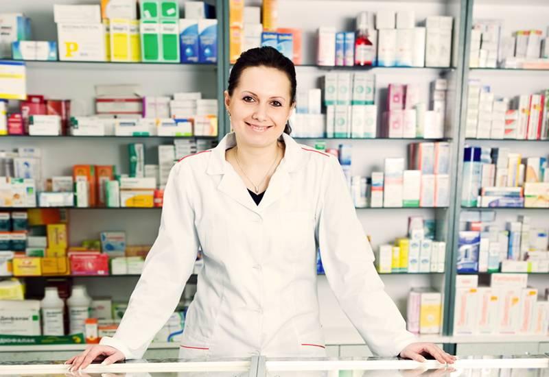 Работа фармацевт в грузии