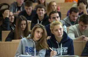 В чем разница между европейскими и российскими ВУЗами