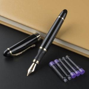 Для чего нужна перьевая ручка и где ее лучше купить